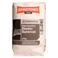 Johnstone's High Performance High Flex Basecoat 25kg