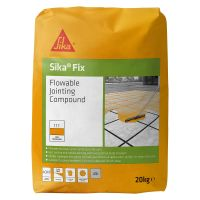 SikaCeram 621 FlowFix Jointing Compound Ivory 20kg