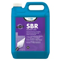 Bond It SBR Admixture 5ltr