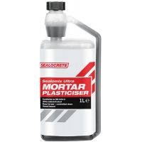 Sealomix Ultra Mortar Plasticiser 1ltr