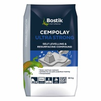 Bostik Cempolay Ultra Strong Levelling Compound 25kg
