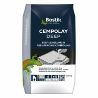 Bostik Cempolay Deep Levelling Compound 20kg