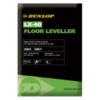 Dunlop Levelling Compound 20kg