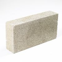 Concrete Block Dense 7N 140mm Solid