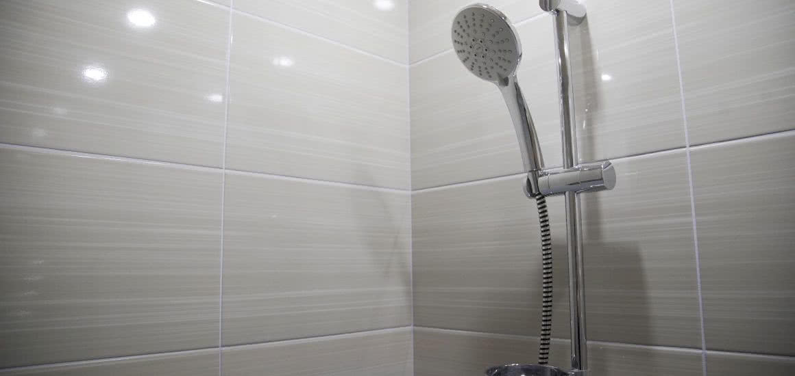 Image for Shower Installation