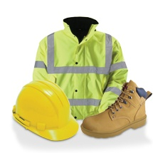 Safety Wear & Clothing