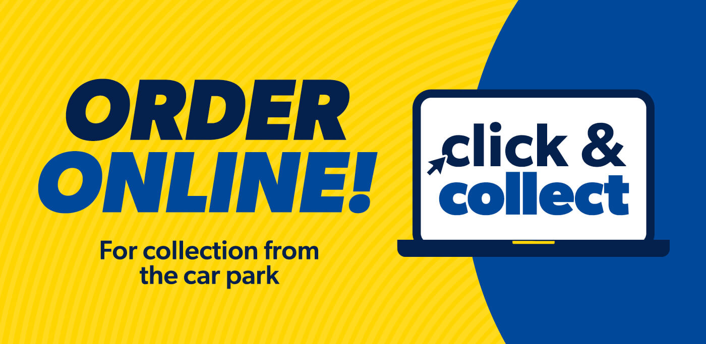 Order online for Click & Collect