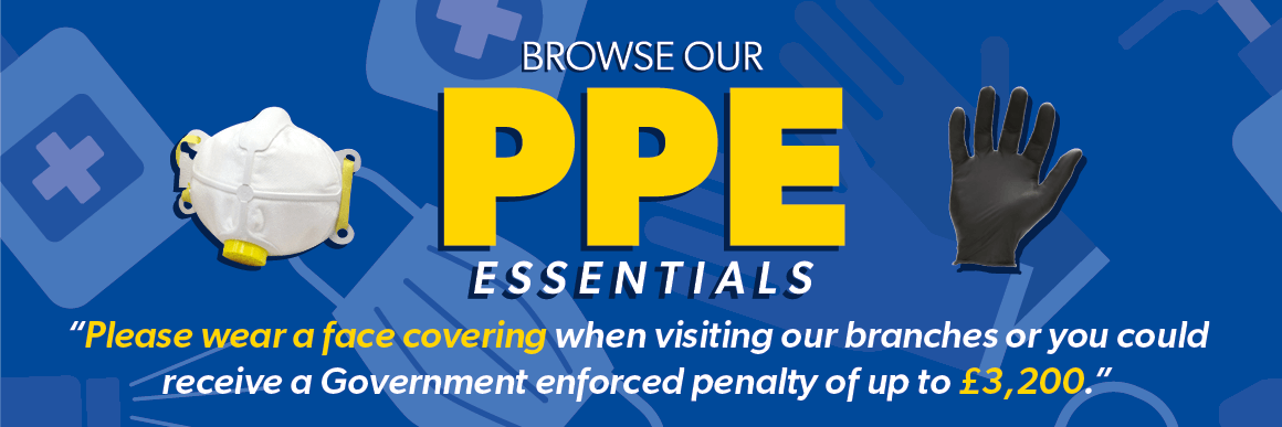 Our PPE Essentials