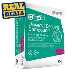 Universal Bonding Compound 25kg