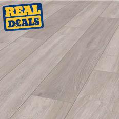 Krono V Groove Rockford Oak Laminate Flooring