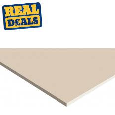 Standard Plasterboard 1800 x 900 x 12.5mm