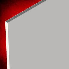 Standard Square Edge Plasterboard 2400 x 1200 x 12.5mm